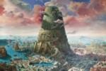 The_Tower_of_Babel_Alexander_Mikhalchyk