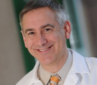 Dr. Keith Merlin - Mohel