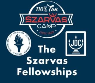 The Szarvas Fellowships