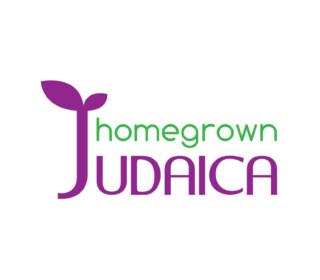 Homegrown Judaica