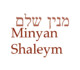Minyan Shaleym