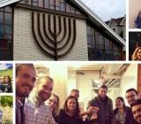Tobin Bridge Chabad