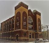 Walnut Street Synagogue