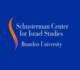 Schusterman Center for Israel Studies