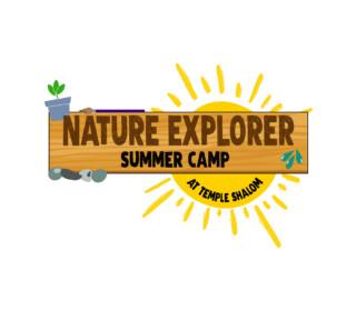 Nature Explorer Camp at Temple Shalom