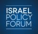 Israel Policy Forum's IPF Atid